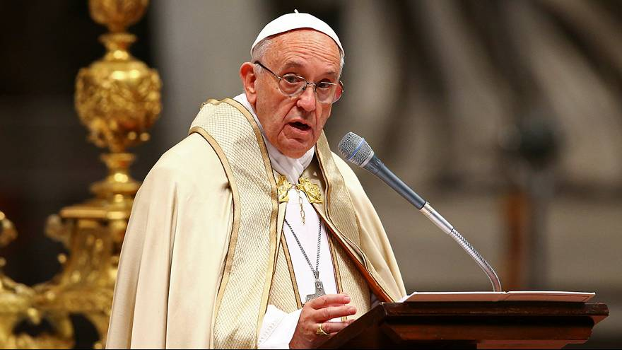 Pope allows all priests to forgive abortions