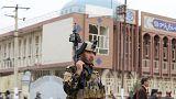 El Dáesh reivindica la masacre en una mezquita chií hazara en Kabul