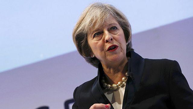 Великобритания: премьер-министр готова снизить корпоративный налог