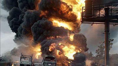 Mozambique : le bilan de l'explosion d'un camion citerne réévalué à 80 morts