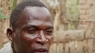 Malawi Hyena Man Jailed 2 Years Over Traditional Sexual Customs