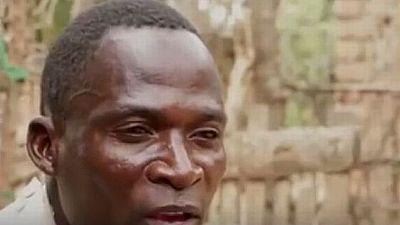 Malawi 'Hyena' Man Faces Sentencing over Sex Ritual