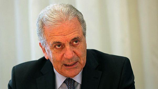 Δ. Αβραμόπουλος: Οι πρωτοβουλίες της Ε.Ε. κατά της τρομοκρατίας