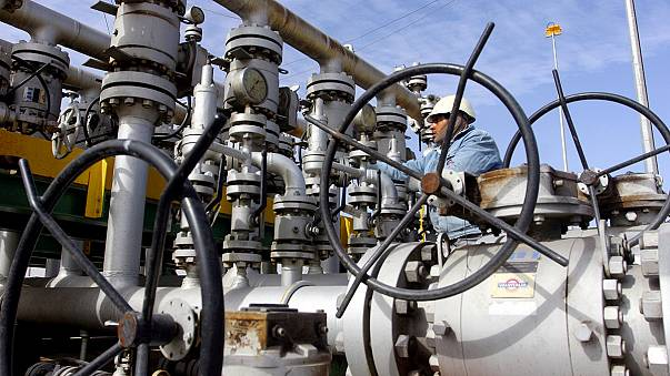 Oil prices surge up on output cut hopes