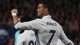 """Le derby pour le Real Madrid, le """"Klassiker"""" pour le Borussia Dortmund"""