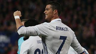 Dortmund dish up first defeat for Bayern as Real Madrid win final derby at Vicente Calderon