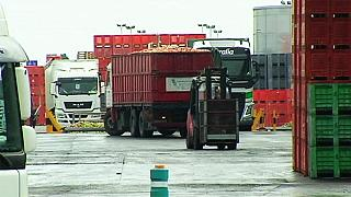 Spagna: migliora deficit commerciale, export in crescita da 37 mesi consecutivi