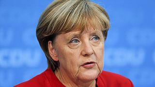 Merkel imázsa egyszerre áldás és átok