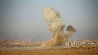 La bataille de Tal Afar, en Irak