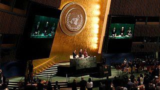 UN upholds LGBT independent expert post despite objections