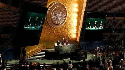 Les pays africains échouent à bloquer la nomination d'un expert LGBT à l'ONU