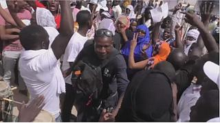 Mauritania anti slavery activists released