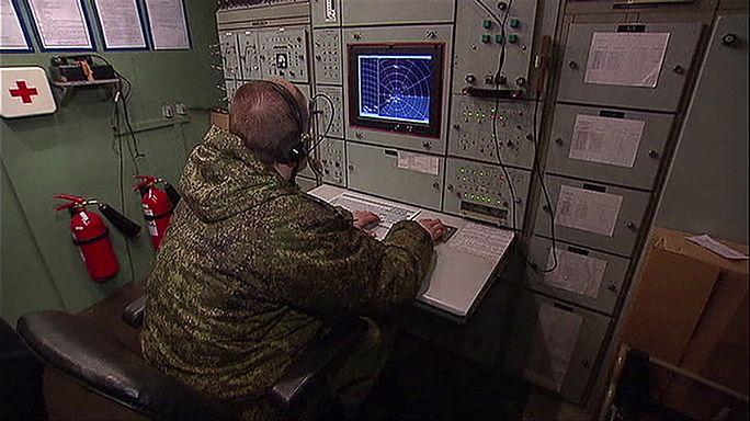 موسكو تنشر صواريخها في جيب كالينغراد