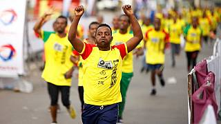 2016 Great Ethiopian Run a success