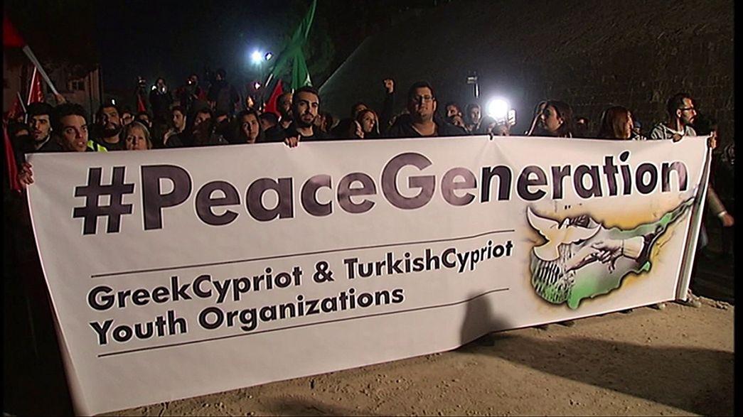Kıbrıs'ta barış süreci tıkandı