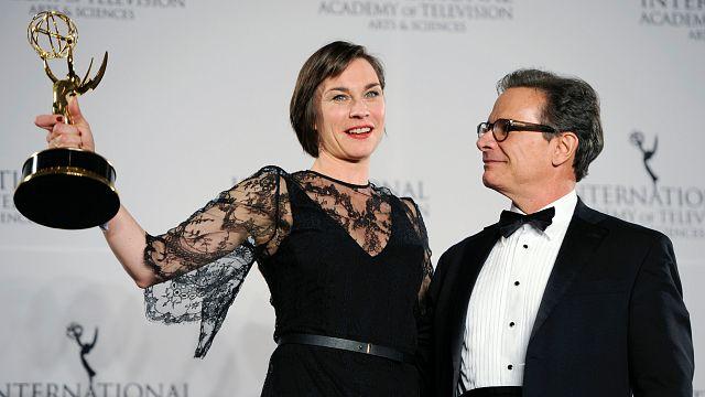 Deutsche räumen drei International Emmys in New York ab