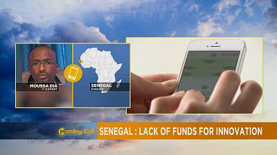 Lack of funds for innovation in Senegal [The Morning Call]