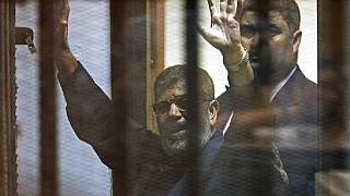 Egyptian court annuls ex-President Morsi's life sentence, orders retrial