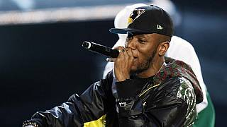 South Africa allows 'undesirable' US rapper to leave after apology