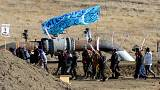 What is the Dakota Access Pipeline, and who are #NoDAPL?