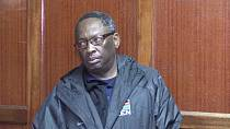 Kenyan sports official appears in court over stolen Rio kits