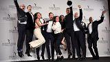 Las producciones europeas ganadoras de los Premios Emmy Internacionales