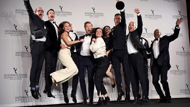 44. Emmy Ödülleri sahiplerini buldu