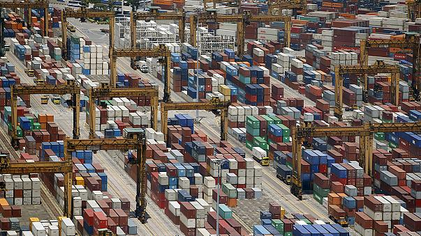 Partenariat transpacifique : réactions au possible retrait américain