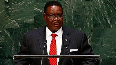 Malawi president opens 'suggestion box' to help solve national challenges
