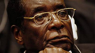 Robert Mugabe announces retirement