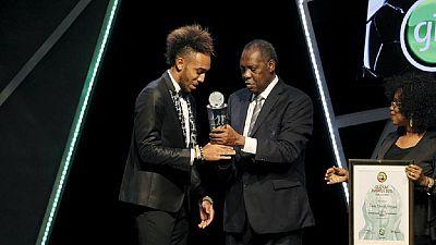 Joueur africain de l'année : duel en perspective entre Aubameyang et Mahrez