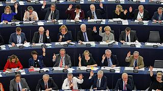 EU-Parlament: Beitrittsverhandlungen mit Ankara auf Eis legen