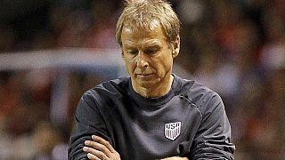"""Team USA"" se sépare de Klinsmann"