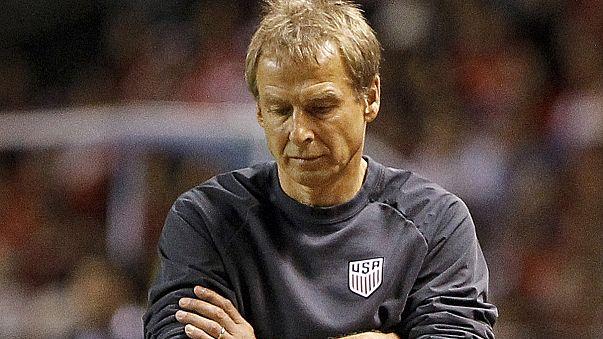 Estados Unidos perdem paciência com Klinsmann, Bruce Arena é o senhor que se segue