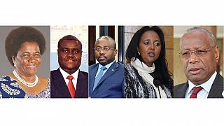 AU chairperson candidates to face off in a debate