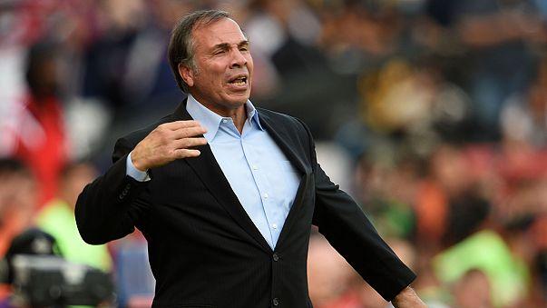 ABD milli takımı yeni teknik direktörü Bruce Arena