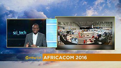 AfricaCom 2016 récompense les innovations technologiques africaines [Hi-Tech]