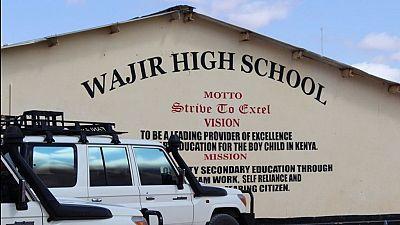 Kenya : fusillade dans un lycée, les assaillants n'ont pas fait de blessés