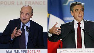 Primarias conservadoras francesas: Juppé, Fillon y...Putin