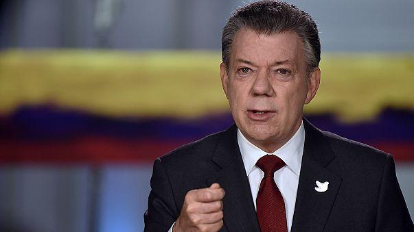 Colombia: El acuerdo de paz se firmará el jueves y no habrá referéndum
