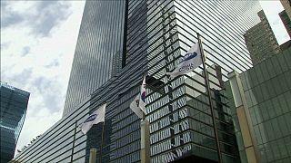 Korruptionsaffäre in Südkorea: Ermittler durchsuchen Samsung Büros