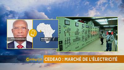 ECOWAS electricity market [The Morning Call]