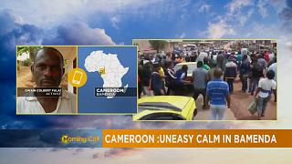 Cameroun: tensions sociales à Bamenda