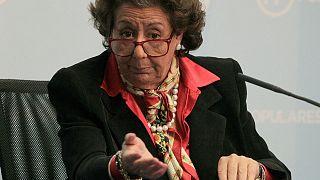 İspanyol politikacı Rita Barbera yaşamını yitirdi
