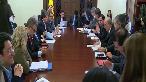 Un nouvel accord de paix sera signé jeudi en Colombie
