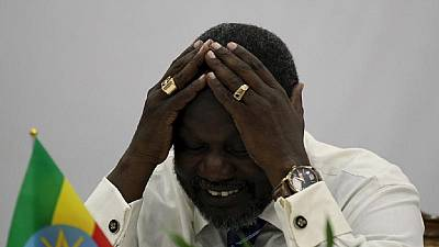 Ethiopia forces undocumented Machar to fly back to South Africa