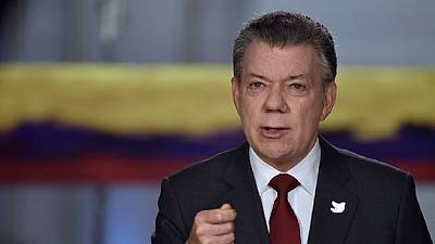Colombia to sign peace pact with FARC