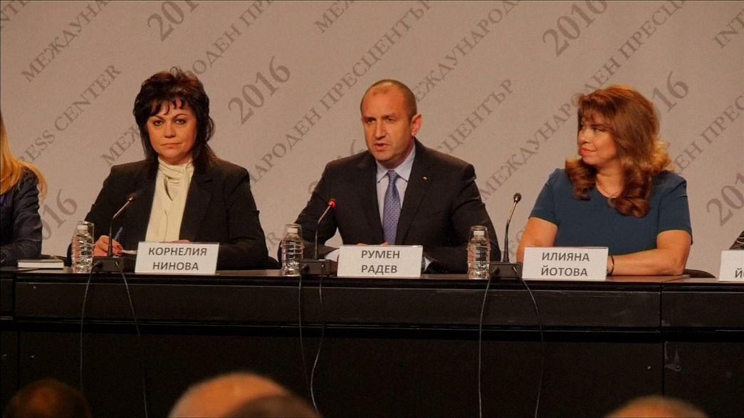 """Москва надеется на """"более конструктивные отношения"""" с Болгарией и Молдавией"""