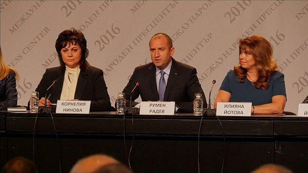 El Kremlin anuncia que espera establecer más relaciones constructivas con Bulgaria y Moldavia