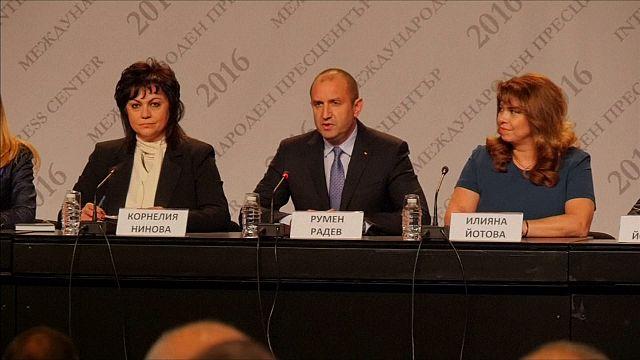 Rússia espera ligação mais construtiva com Bulgária e Moldávia